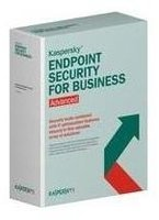 Kaspersky Endpoint Security for Business Advanced European Edition (15-19 User) (2 Jahre) (Win/Linux) (Multi)