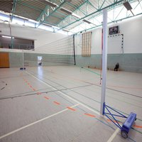 Sport Thieme Sport-Thieme® Fahrbare Multi-Spielpfosten