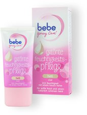 Bebe Young Care Getönte Feuchtigkeitspflege (40 ml)