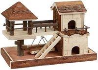 Kerbl Hamsterkletterhaus (37 x 21 x 25 cm)