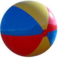 ThinkGeek Riesen-Wasserball 300 cm