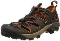 Keen Arroyo II black olive/bombay brown