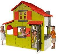 Smoby Floralie Duplex Haus