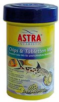 ASTRA Aquaria Chips & Tabletten Mix (250 ml)