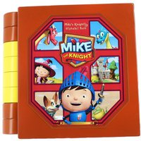 Inspiration Works S12651 - Mike the Knight Knightly Alphabet Book