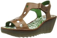 Fly London Yist Wedge