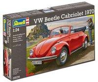 Revell VW Käfer 1500 (Cabriolet) (07078)