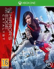 Mirrors Edge 2 (Xbox One)