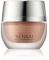 Kanebo Sensai Cellular Cream Foundation - CF 25 Topaz Beige (30 ml)