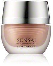 Kanebo Sensai Cellular Cream Foundation - CF 25 Topaz Beige (30 ml)
