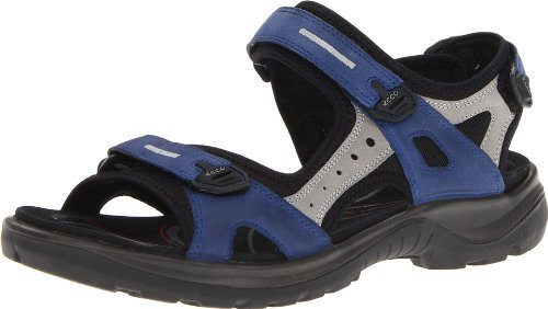 Ecco Off Road Yucatan Women blue (57807)