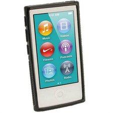 iGadgitz 'Clip'n'Go' für iPod Nano 7G