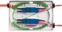 Telegärtner LWL Spleissbox H02050A0112