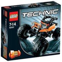 LEGO Technic - Mini Geländewagen (42001)