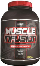 Nutrex Research Muscle Infusion Black