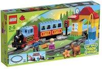 LEGO Duplo - Eisenbahn Starter Set (10507)