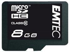 Emtec microSDHC 8GB Class 10 (EKMSDM8G150XHC)