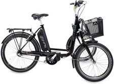 Helkama E-Trike 3-V