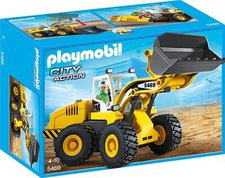 Playmobil Citylife - Radlader (5469)
