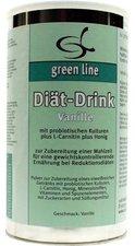 11 A Nutritheke Diätdrink Pulver (500 g)