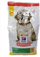 Hills Canine Puppy Healthy Development Large (16 kg)