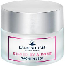 Sans Soucis Anti Age Repair Kissed by a Rose Nachtpflege (50 ml)