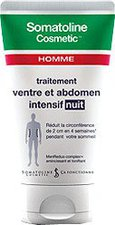 Somatoline Stomach & Abdomen Intensive Treatment Night (150 ml)
