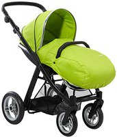 BabyStyle Oyster Max Lime