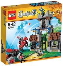 LEGO Castle - Verteidigung des Wachturms (70402)