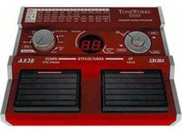 Korg Toneworks AX 3 B Bodenmultieffekt