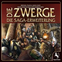 PEGASUS SPIELE The Cave - Aufbruch ins Dunkel
