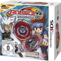 Beyblade: Evolution – Collector´s Edition (3DS)