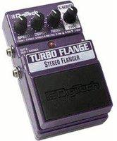 Digitech Turbo Flange Stereo-Flanger