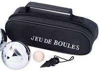 Weible Spiele Boules-Kugeln (010121)