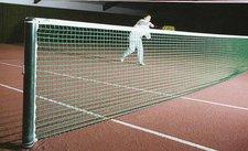 Huck Merlin Tennisnetz