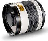 Walimex pro 800mm f8.0 DX [Pentax Q]