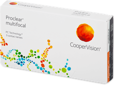 CooperVision Proclear Multifocal -2,50 (3 Stk.)