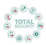 Kaspersky Total Security for Business European Edition (GOV) (25-49 User) (3 Jahre) (Win/Linux) (Multi)