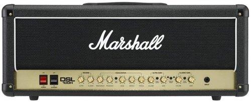 Marshall DSL-100 Topteil