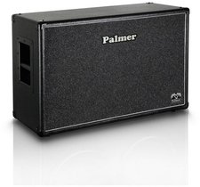 Palmer Audio PCAB 212 Red White and Blues