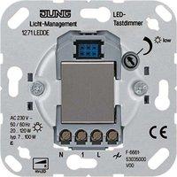 Jung LED-Tastdimmer 1271 LED DE