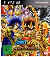 Saint Seiya: Brave Soldiers - Knights of the Zodiac