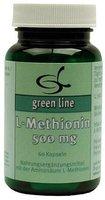 11 A Nutritheke L-Methionin 500 mg Kapseln (60 Stk.)