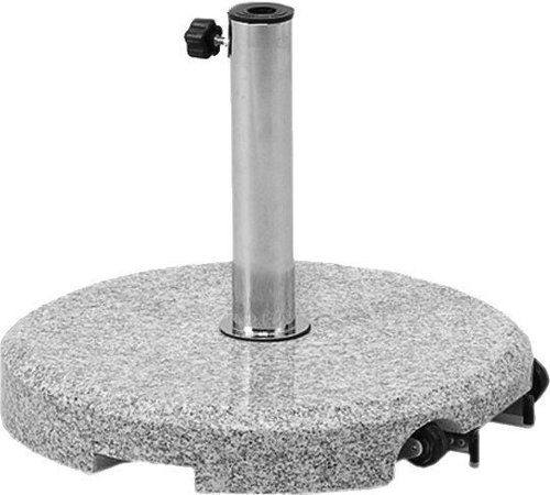 Brema Granit-Schirmständer 25 - 55 mm (40 kg)