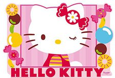 p:os Hello Kitty Platzset (68413)