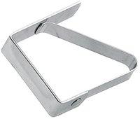 Gefu 22150 Tischtuchklammer