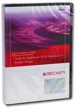 Becker Traffic Pro 794x