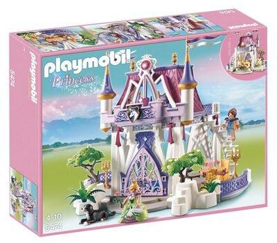 Playmobil Princess - Kristallschloss (5474)