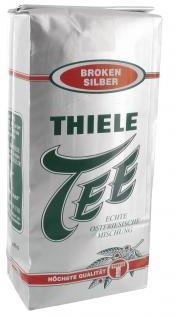 Thiele Tee Broken Silber (500 g)