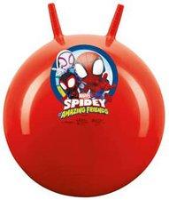 John Toys Spiderman Hüpfball